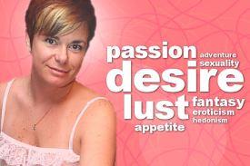 desire banner